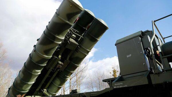 System rakietowy S-400 - Sputnik Polska