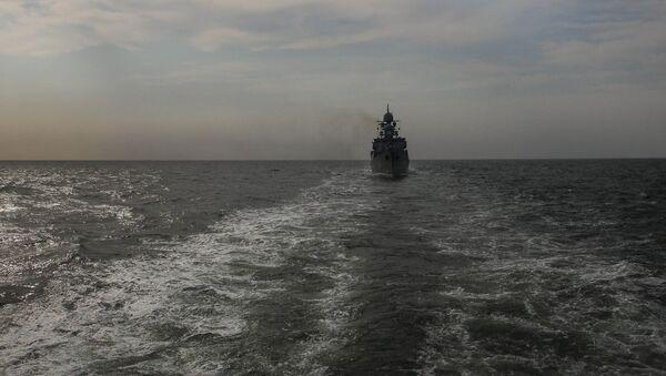 Morze Kaspijskie - Sputnik Polska