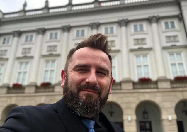 Piotr Liroy-Marzec Liroy