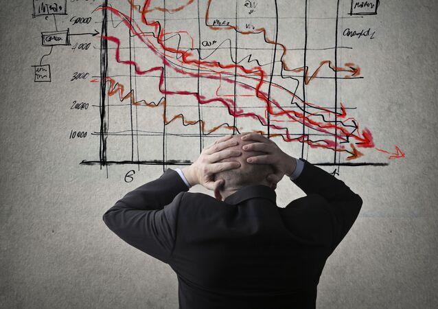 Kryzys ekonomiczny