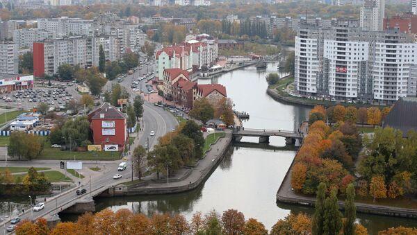 Kaliningrad - Sputnik Polska