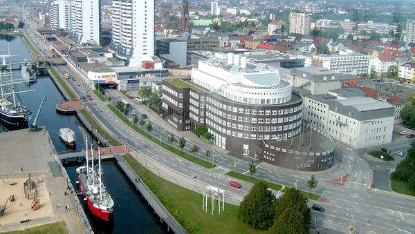 Bremerhaven - Sputnik Polska