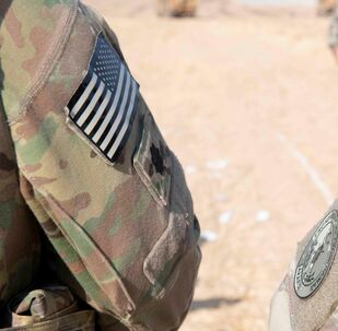 Armia USA w Syrii, turecka operacja wojskowa