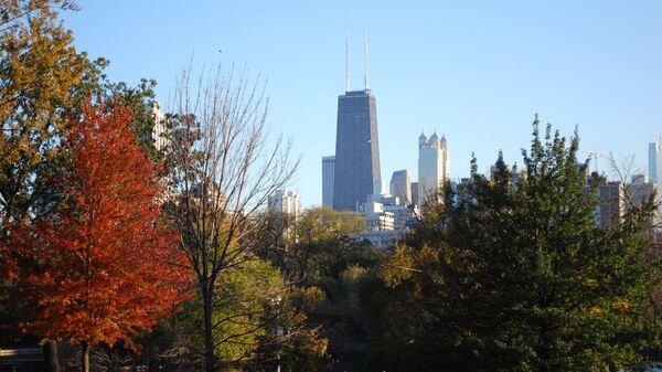 Chicago - Sputnik Polska