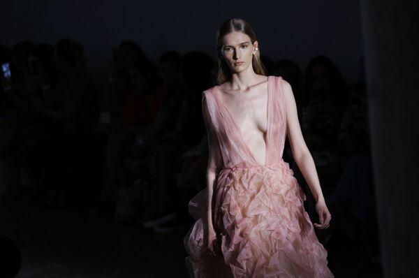 Tydzień Mody Sao Paolo Fashion Week w Brazylii - Sputnik Polska