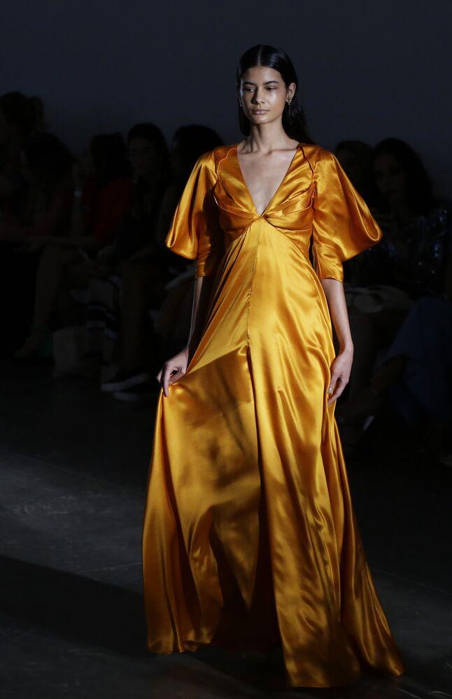 Tydzień Mody Sao Paolo Fashion Week w Brazylii