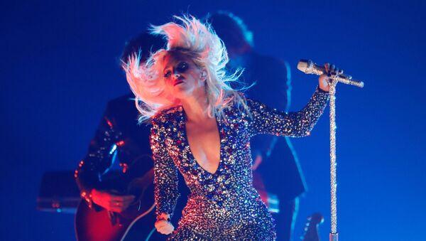 Lady Gaga - Sputnik Polska