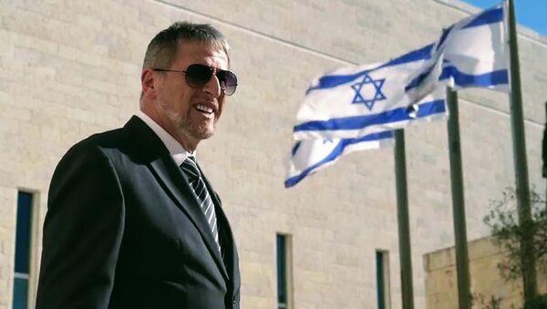 Ambasador Izraela w Polsce Alexander Ben-Zvi  - Sputnik Polska