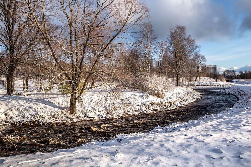 Pietrozawodsk, Rosja