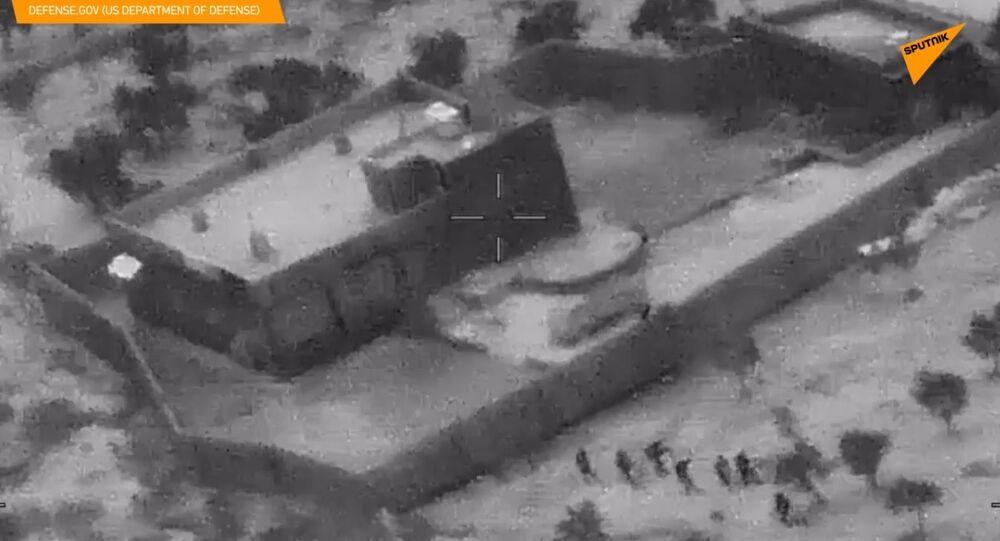 Likwidacja przywódcy ISIS