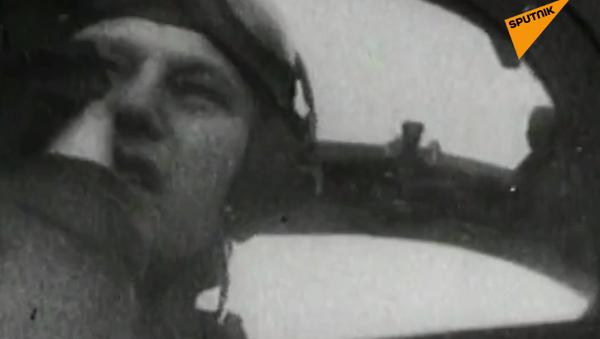 Najzuchwalsza ucieczka z obozu koncentracyjnego w historii - Sputnik Polska