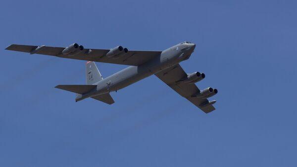 Stratofortress B-52 - Sputnik Polska