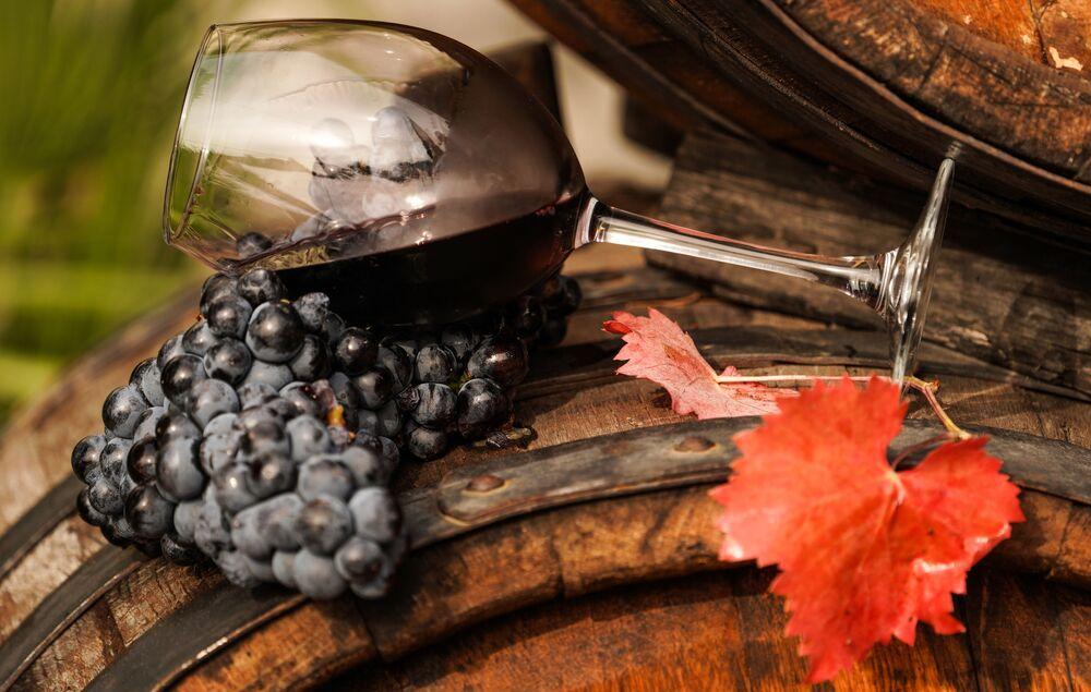 Krymskie wino