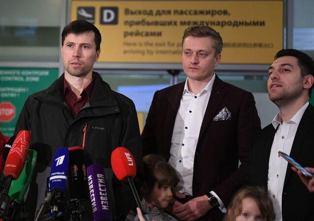 Denis Lisov