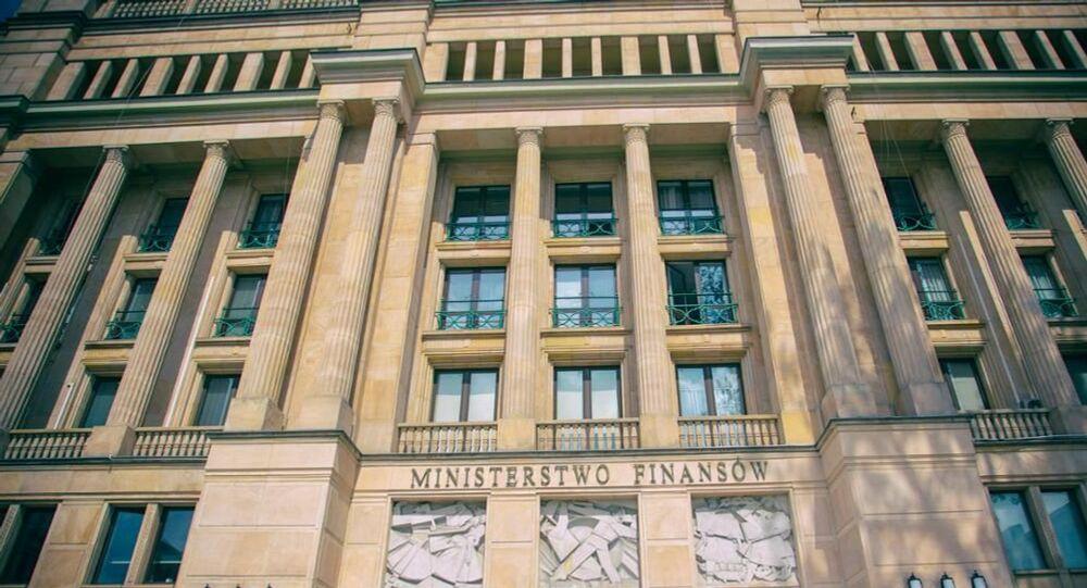 Ministerstwo Finansów RP