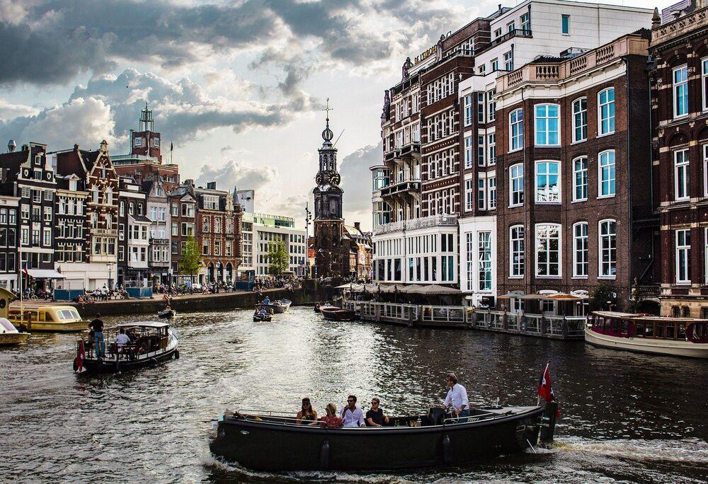 Kanał amsterdamski