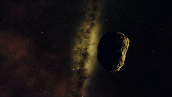 Asteroida - Sputnik Polska