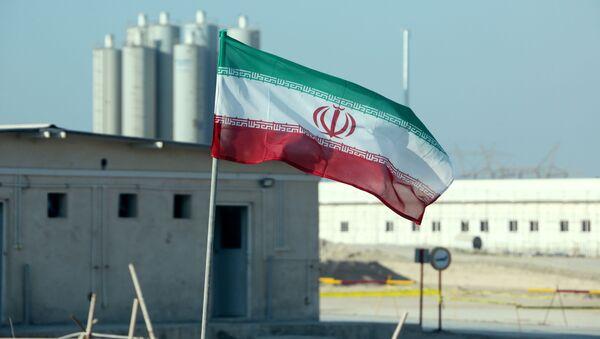 Irańska elektrownia atomowa Bushehr - Sputnik Polska