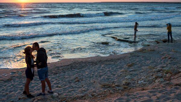 Morze Czarne - Sputnik Polska