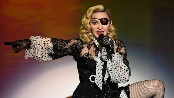 Madonna - Sputnik Polska