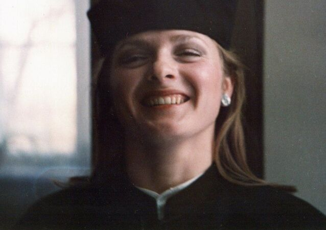 Młoda Krystyna Pawłowicz