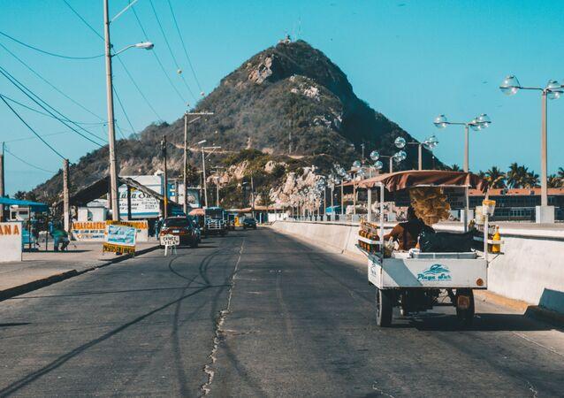 Mazatlán, Meksyk