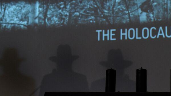 Dzień Pamięci o ofiarach Holokaustu, Muzeum Żydowskie w Moskwie - Sputnik Polska