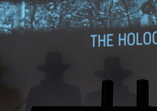 Dzień Pamięci o ofiarach Holokaustu, Muzeum Żydowskie w Moskwie