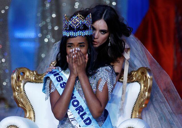 Miss World 2019 – 23-letnia Toni-Ann Singh z Jamajki