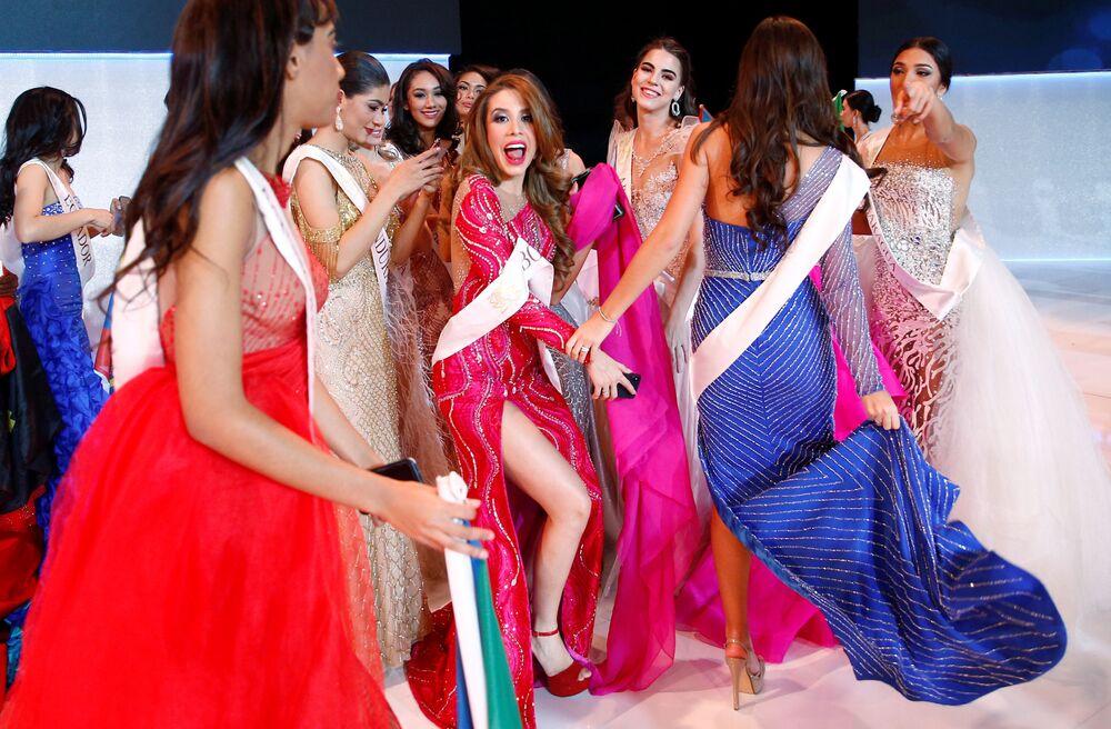 Miss Świata 2019