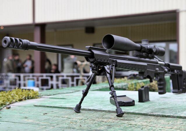 Karabin snajperski ORSIS Т-5000