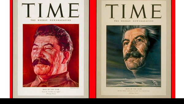 Stalin - Sputnik Polska