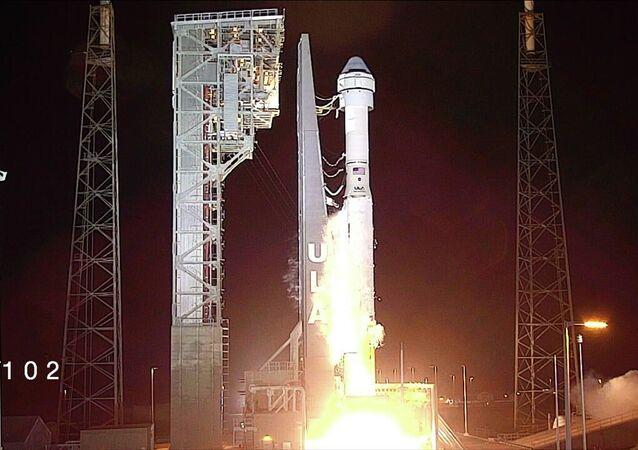 Pierwszy testowy lot statku Starliner rozpoczął się w piątek, 20 grudnia startem z kosmodromu Cape Canaveral na Florydzie.