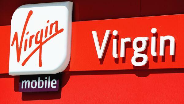 Virgin Mobile - Sputnik Polska