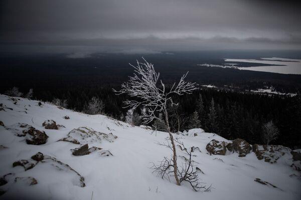 "Park narodowy ""Zjuratkul"" - Sputnik Polska"