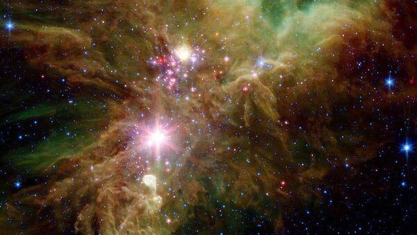 Zdjęcie od NASA - Sputnik Polska
