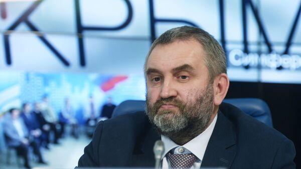 Jurij Borisionok - Sputnik Polska