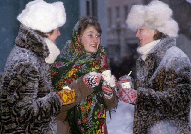 Dziewczyny z lodami