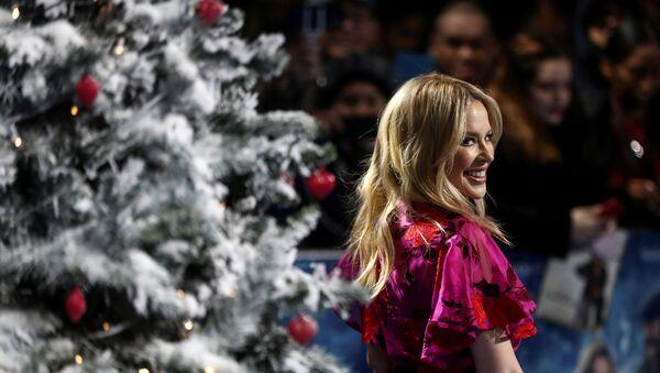 Kylie Minogue - Sputnik Polska