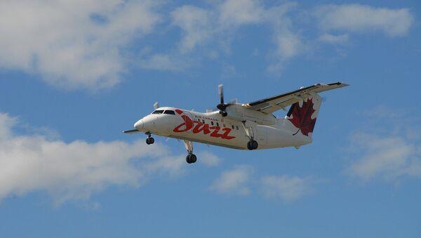 Samolot  Air Canada Jazz - Sputnik Polska