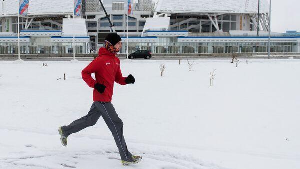 Dobre nawyki, w tym regularne ćwiczenia i zdrowa dieta, mogą przedłużyć życie człowieka o około dziesięć lat. - Sputnik Polska