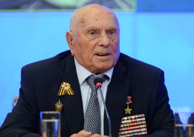 Aleksiej Botian