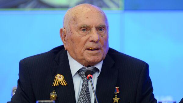 Aleksiej Botian - Sputnik Polska