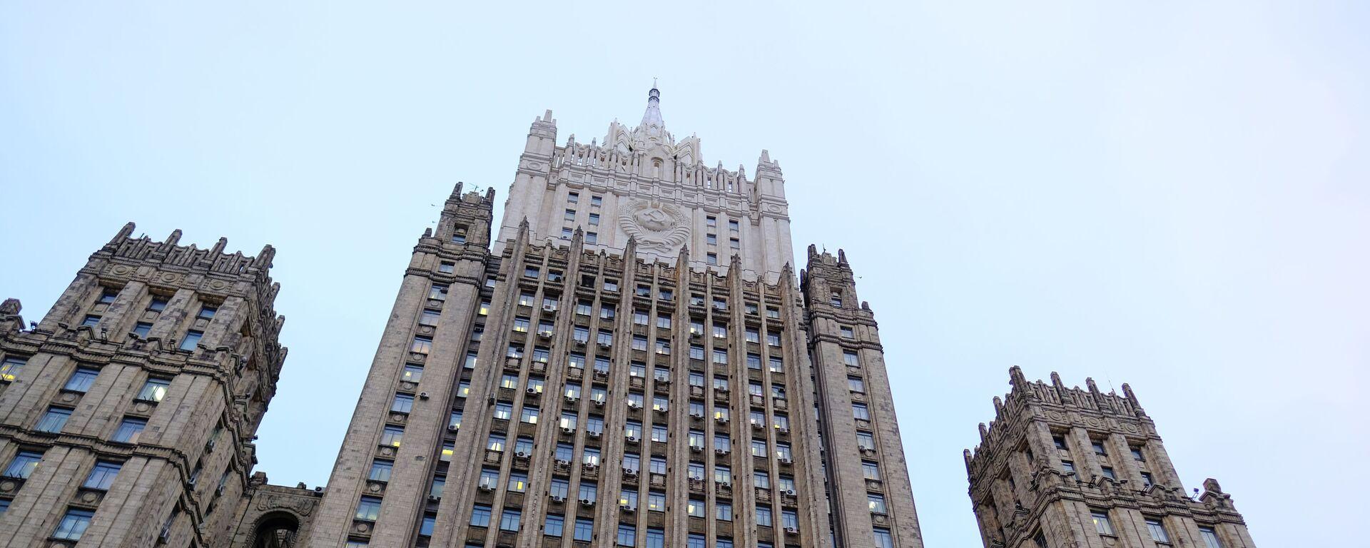 MSZ Rosji - Sputnik Polska, 1920, 26.07.2021