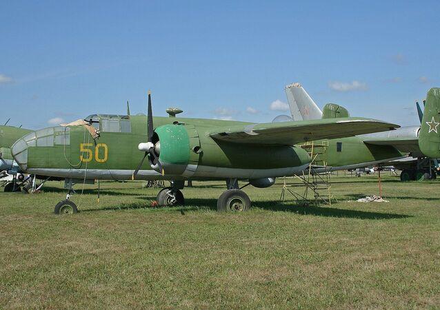 Samolot B-25 Mitchell