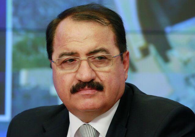 Riyad Haddad