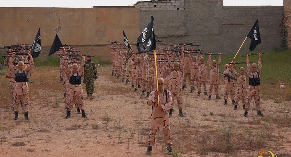 Grupa PI w Iraku