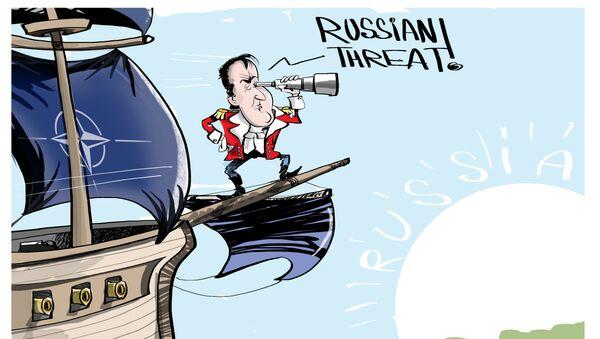Jaki kryzys? Jacy uchodźcy? Rosja! - Sputnik Polska