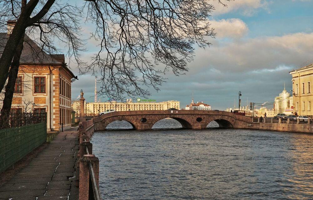 Most Praczecznyj