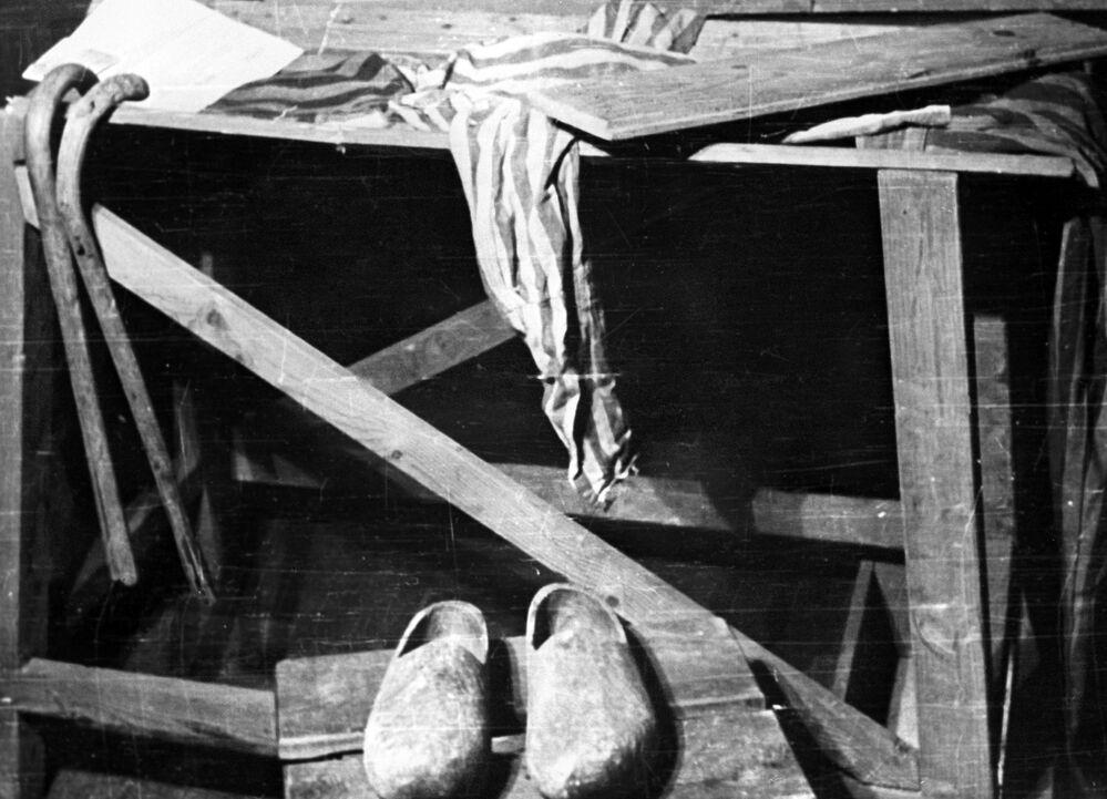 Ławka do chłosty